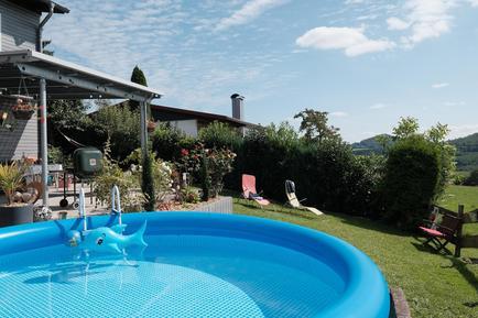 Für 5 Personen: Hübsches Apartment / Ferienwohnung in der Region Rhön