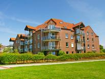 Appartement 944192 voor 2 personen in Norden-Norddeich