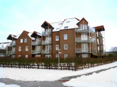 Für 2 Personen: Hübsches Apartment / Ferienwohnung in der Region Nordseeküste Deutschland