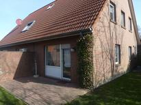 Holiday home 944266 for 6 persons in Norden-Norddeich