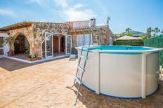 Vakantiehuis 944650 voor 6 personen in Alcúdia