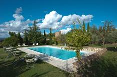 Ferienhaus 944764 für 14 Personen in Rapolano Terme