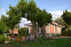 Holiday home 945090 for 2 adults + 1 child in Acque Dolci