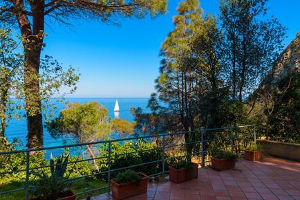 Ferienhaus für 7 Personen in Acquaviva, Elba