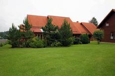 Ferienhaus 945371 für 4 Personen in Hasselfelde