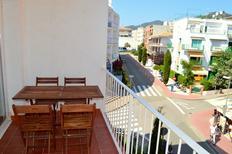 Rekreační byt 945463 pro 4 osoby v Tossa de Mar