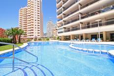 Holiday apartment 945485 for 3 persons in Calpe