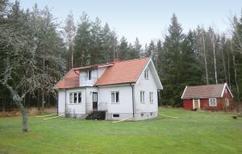 Ferienhaus 945510 für 6 Personen in Mönsterås