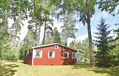 Ferienhaus 945513 für 4 Erwachsene + 1 Kind in Härskogen