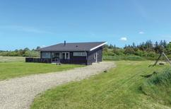 Dom wakacyjny 945558 dla 8 osób w Helligsø Drag
