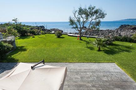 Für 3 Personen: Hübsches Apartment / Ferienwohnung in der Region Sizilien