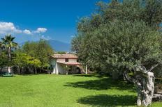 Ferienwohnung 945600 für 3 Personen in Stazzo