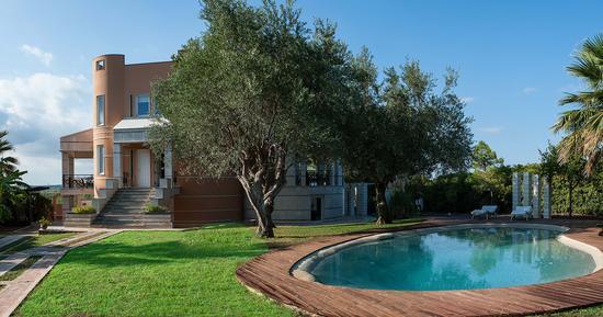Gemütliches Ferienhaus : Region Sizilien für 14 Personen