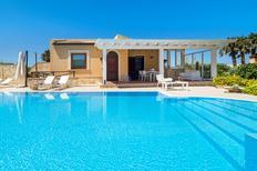 Casa de vacaciones 945636 para 6 personas en Custonaci
