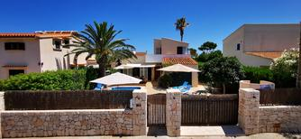 Holiday home 945659 for 6 adults + 2 children in Cala Llombards