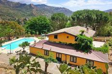 Maison de vacances 945723 pour 4 personnes , Francavilla di Sicilia