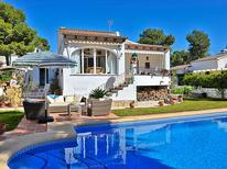 Holiday home 945908 for 4 persons in Moraira