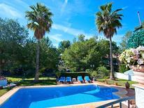 Ferienhaus 945908 für 4 Personen in Moraira
