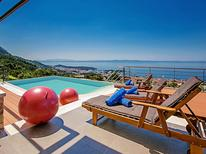 Dom wakacyjny 945944 dla 10 osób w Makarska
