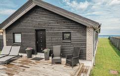 Ferienhaus 946012 für 8 Personen in Hasmark Strand