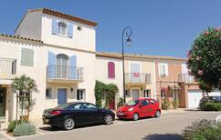 Holiday home 946019 for 8 persons in Aigues-Mortes
