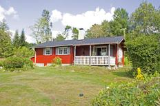 Holiday home 946051 for 5 persons in Hunnamåla