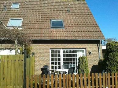 Gemütliches Ferienhaus : Region Niedersachsen für 4 Personen
