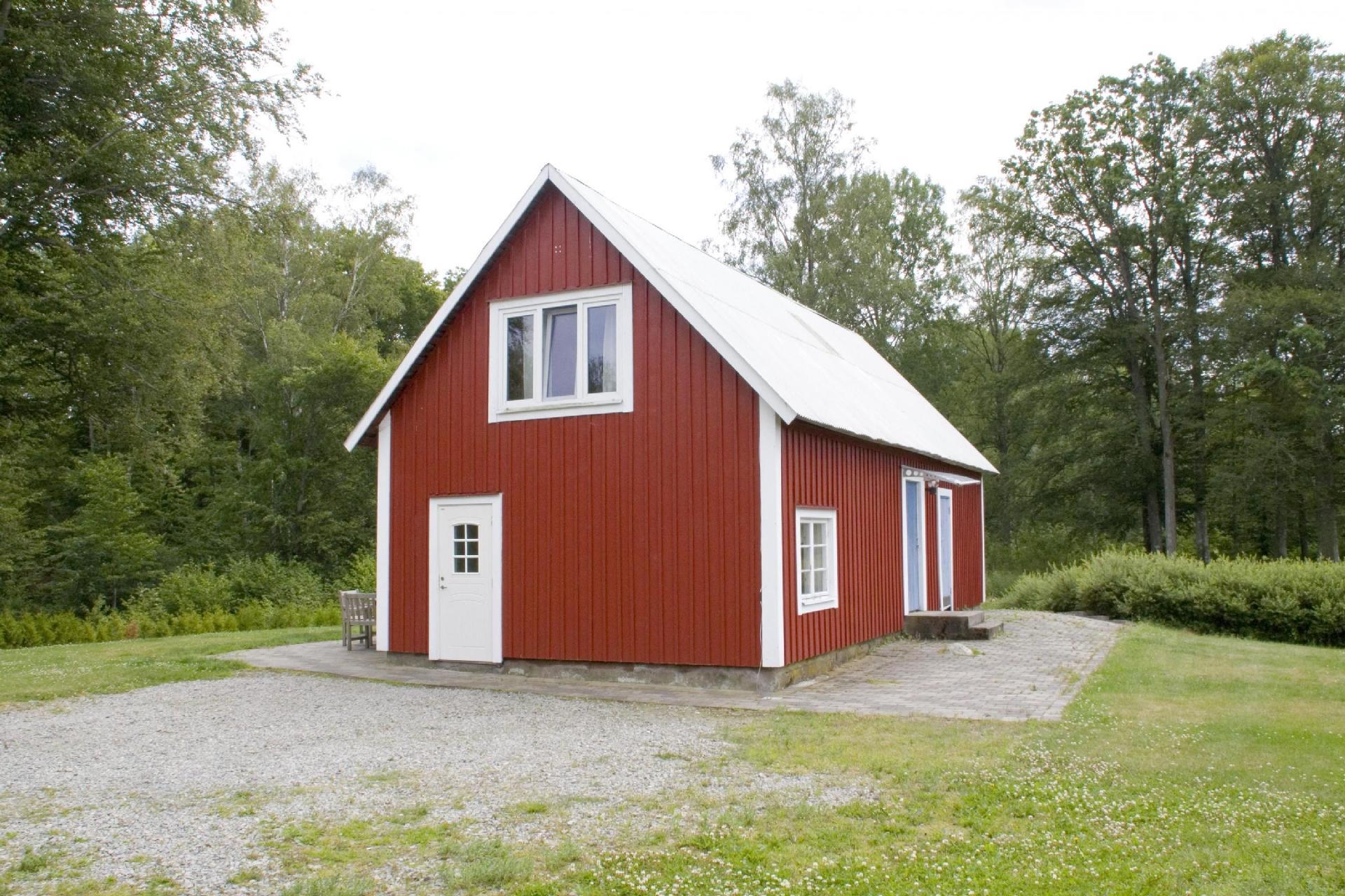 Ferienhaus für 5 Personen ca 125 m² in Urshult Südschweden See Åsnen