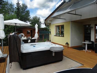 Gemütliches Ferienhaus : Region Feldberg (Region ) für 4 Personen