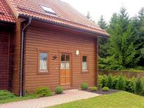 Maison de vacances 946205 pour 4 personnes , Hasselfelde