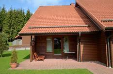 Vakantiehuis 946206 voor 4 personen in Hasselfelde