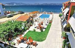 Holiday apartment 946209 for 4 persons in Evriaki