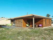 Ferienhaus 946256 für 6 Personen in Montalivet-les-Bains