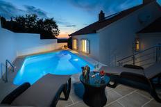 Maison de vacances 946379 pour 8 personnes , Nerezisca