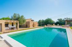 Holiday home 946416 for 9 persons in Campos
