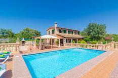 Dom wakacyjny 946425 dla 10 osób w s'Aranjassa