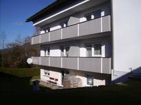 Rekreační byt 946538 pro 4 osoby v Lindberg-Lehen