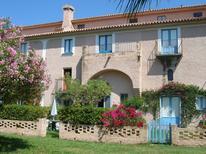Vakantiehuis 946543 voor 6 personen in Scalea