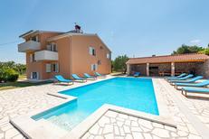 Ferienhaus 946578 für 16 Personen in Mrljane