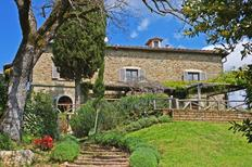 Holiday home 946847 for 10 persons in Sansepolcro