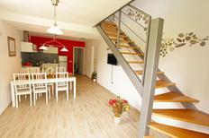 Mieszkanie wakacyjne 946858 dla 6 osób w Tolmin