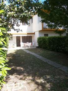 Gemütliches Ferienhaus : Region Adria für 8 Personen