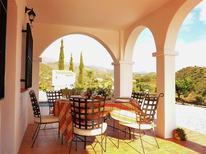 Maison de vacances 947163 pour 6 personnes , Canillas De Aceituno
