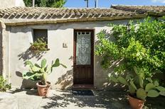 Holiday home 947168 for 4 persons in Buseto Palizzolo