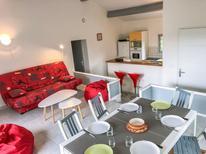 Maison de vacances 947281 pour 4 personnes , Grau d'Agde