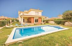 Maison de vacances 947478 pour 10 personnes , Sant Pere Pescador
