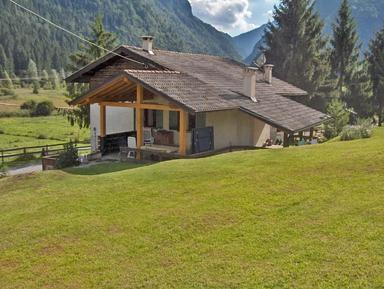 Für 9 Personen: Hübsches Apartment / Ferienwohnung in der Region Oberitalienische Seen