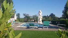 Ferienhaus 948004 für 12 Personen in Roccastrada