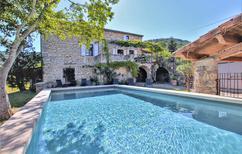 Ferienhaus 948021 für 6 Personen in Saint-Maurice-d'Ardèche