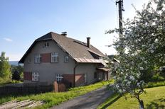 Holiday home 948117 for 8 persons in Jesenny